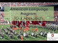 Ohio State American Language Program: Our Approach