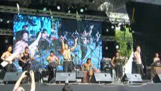 The Penang World Music Festival 2012 by Didit Dinal -- Sarawak, Malaysia