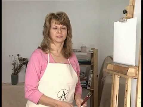 DVD – Mood & Atmosphere in Oils with Carolyn Lewis