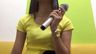 中山美穂さんのJINGI・愛してもらいますを歌ってみました!