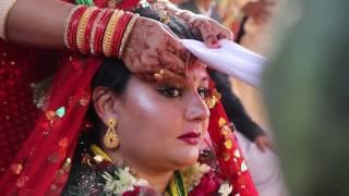 Nepali wedding Pukar weds Sapana
