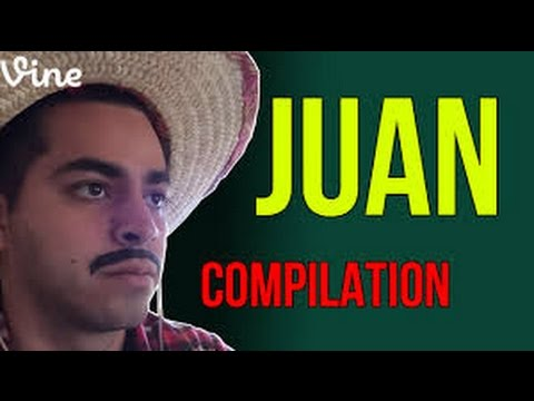 Ultimate Juan Vine Compilation   All David Lopez Juan Vines 2017   BEST VINES 1