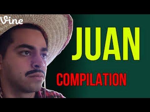 Ultimate Juan Vine Compilation   All David...