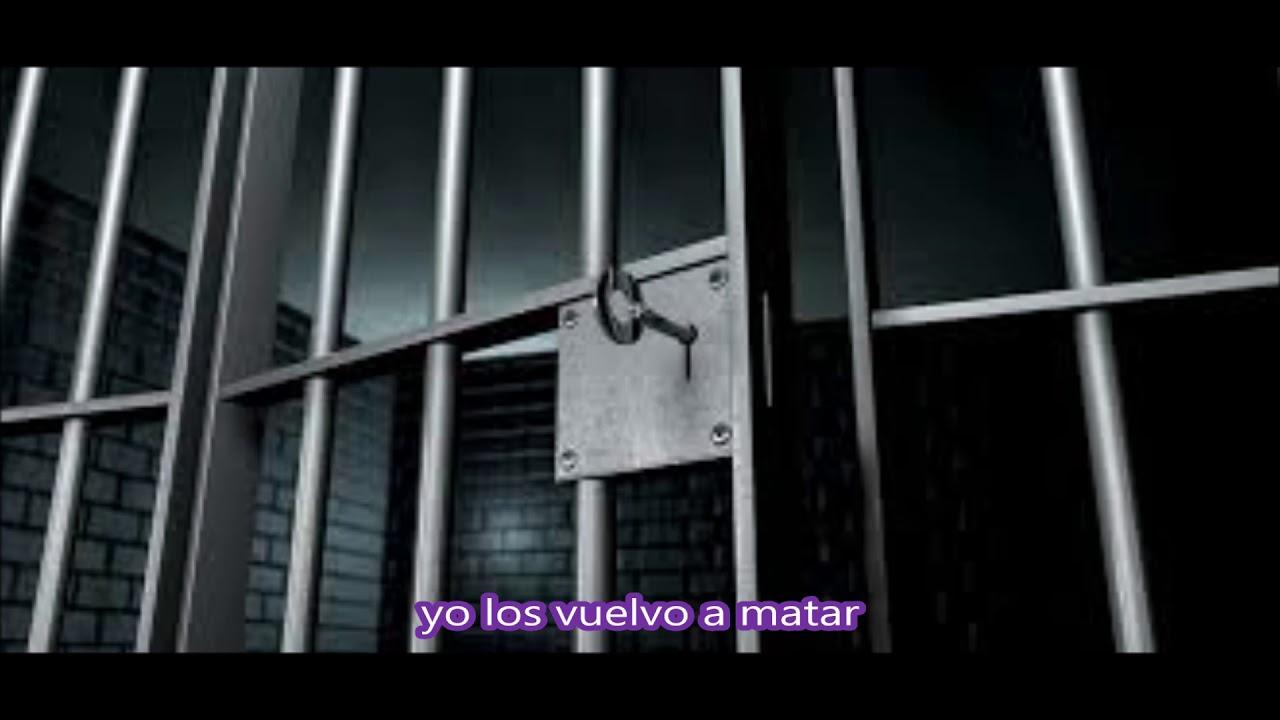 alci acosta - el preso nmero 9