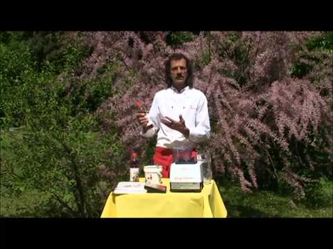 Apfeldicksaft - Mit gutem Gewissen süssen