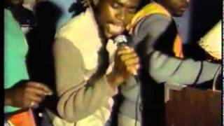 DVD Youthman Promotion V Black Star 1986