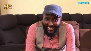 Up close with Shaffie Weru on #WeekendWithBetty