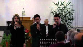 Fratii Ursan - Colaj Cantari Evanghelizare