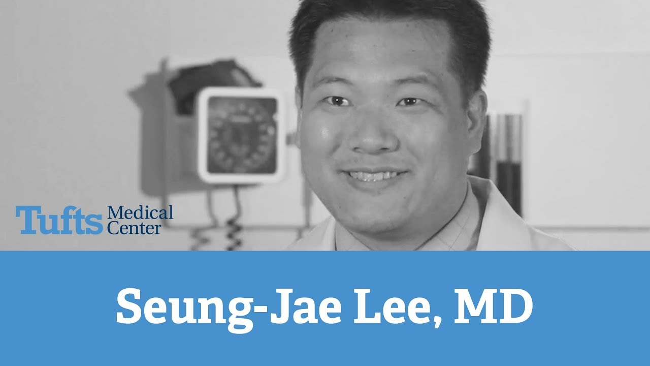 Seung-Jae Lee, MD | Tufts Medical Center Primary Care Framingham