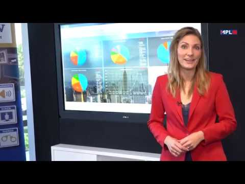 Disruptive Technologies Sensors
