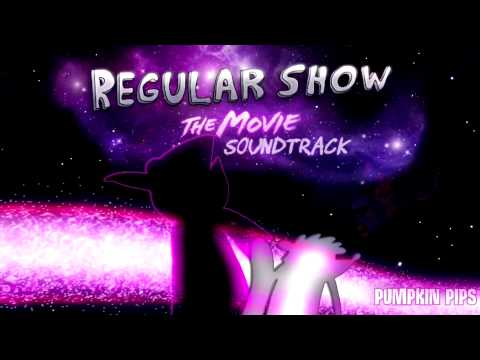 Regular Show The Movie Soundtrack - Credits