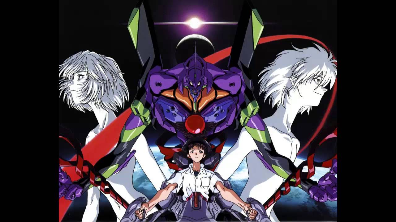 a cruel angels thesis english cover Neon genesis evangelion - a cruel angel's thesis karaoke 2016 (official) 1080p full.