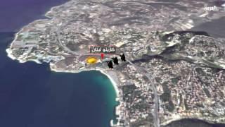 احباط مخططين ارهابيين لإستهداف مواقع سياحية في لبنان