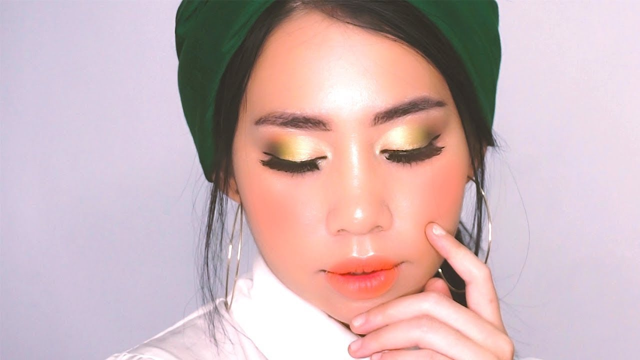 tutorial make up wardah ekslusif wardah one brand make up ...