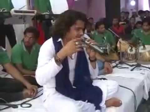 Mainu Kutiya Ch Rakh Lai by Vicky Badshah | Live Program | Punjabi Sufiana