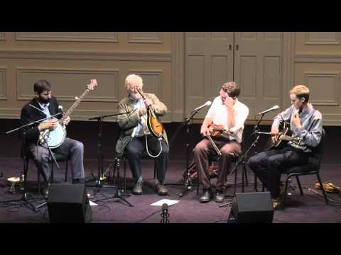 Treasures from the Archive Roadshow: Featuring the Down Hill Strugglers & John Cohen