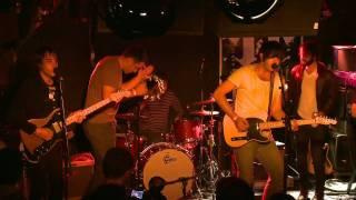 Hymns - Ten Bells (Live in HD)