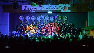 Böögge Brätscher - Kinder vom Kolumbus [ Welschenrohr 2018 ]