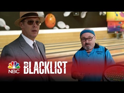 The Blacklist - Red Costs Glen a Spare (Episode Highlight)