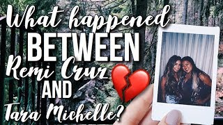WHAT HAPPENED BETWEEN TARA MICHELLE AND REMI CRUZ?! ||YOUTUBE …
