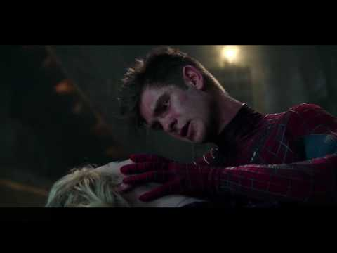 The Amazing Spider-man, Gwens Death (The Flash remake of Iris death)