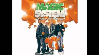 Magic System - La Danse des Magiciens (Club Mix) [MUSIC OFFICIEL HD]