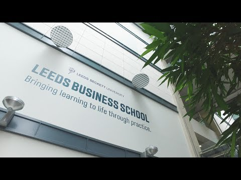 BA (Hons) Business & Management course