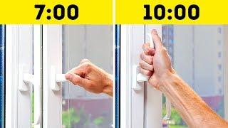 12 Modi di Combattere Il Caldo Estivo Se Non Avete Il Condizionatore