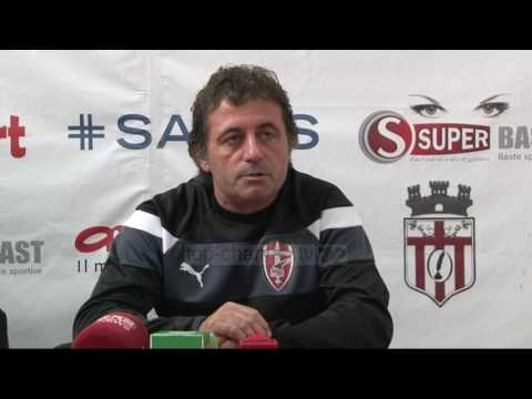 Dy ndeshjet e fundit... - Top Channel Albania - News - Lajme