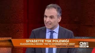 Seçmen taşıma iddiaları ve CHP'nin tazminat fonu kararı - Türkiye'nin Gündemi 15.01.2019 Salı