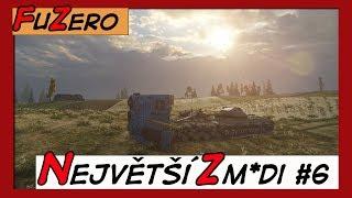 Největší Zmrdi 6 - World of Tanks