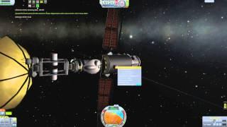 Kerbal Space Program - Interstellar Quest - Episode 51 - Eve Arrival