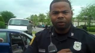 Cop Lies and Threatens Man Filming [Must See]