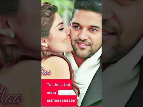 Dekhu Tujhe To Pyaar Aaye Loveley Song Full Screen Status