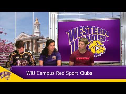 Sport Club Corner Fall 17 Episode 1