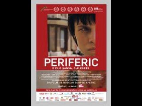 Kıyıda Kalan - (Periferic - Dram) Türkçe Dublaj Tek Parça Hd 720p Full Film İzle
