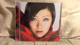 ALBUM REVIEW #34: Utada Hikaru『ULTRA BLUE』