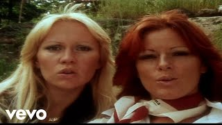 Watch Abba Thats Me video