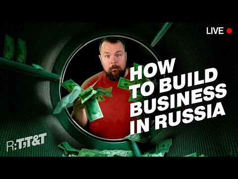 Employment And Small Business Ideas For Living In Russia.