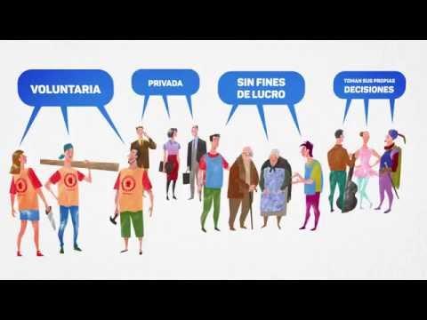 ÍNDICE DE VALORACIÓN SOCIAL DE ORGANIZACIONES DE LA SOCIEDAD CIVIL EN CHILE