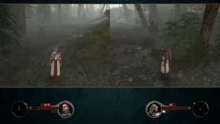 The First Templar - FR CoOp Gameplay [MoiCoopToi]