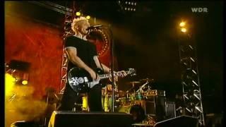 Die Ärzte - Radio brennt (Bizarre Festival 2001) HD