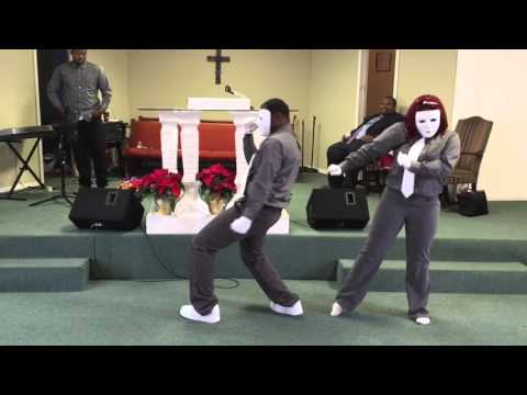 Hezekiah Walker & LFC feat Dave Hollister Grateful Reprise