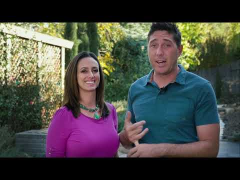 Chad & Julia Promo Video for Santa Barbara Conference