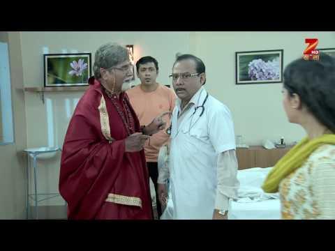 Aamar Durga - Indian Bangla Story - Epi 479 - July 27, 2017 - Zee Bangla TV Serial - Best Scene