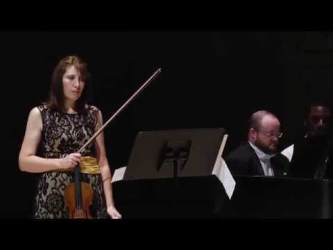 I. Pizzetti sonata in la , Betul Soykan - Alex Benford