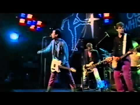 999 Band - Homicide Live in Old Grey Whistle Test - HD Quality
