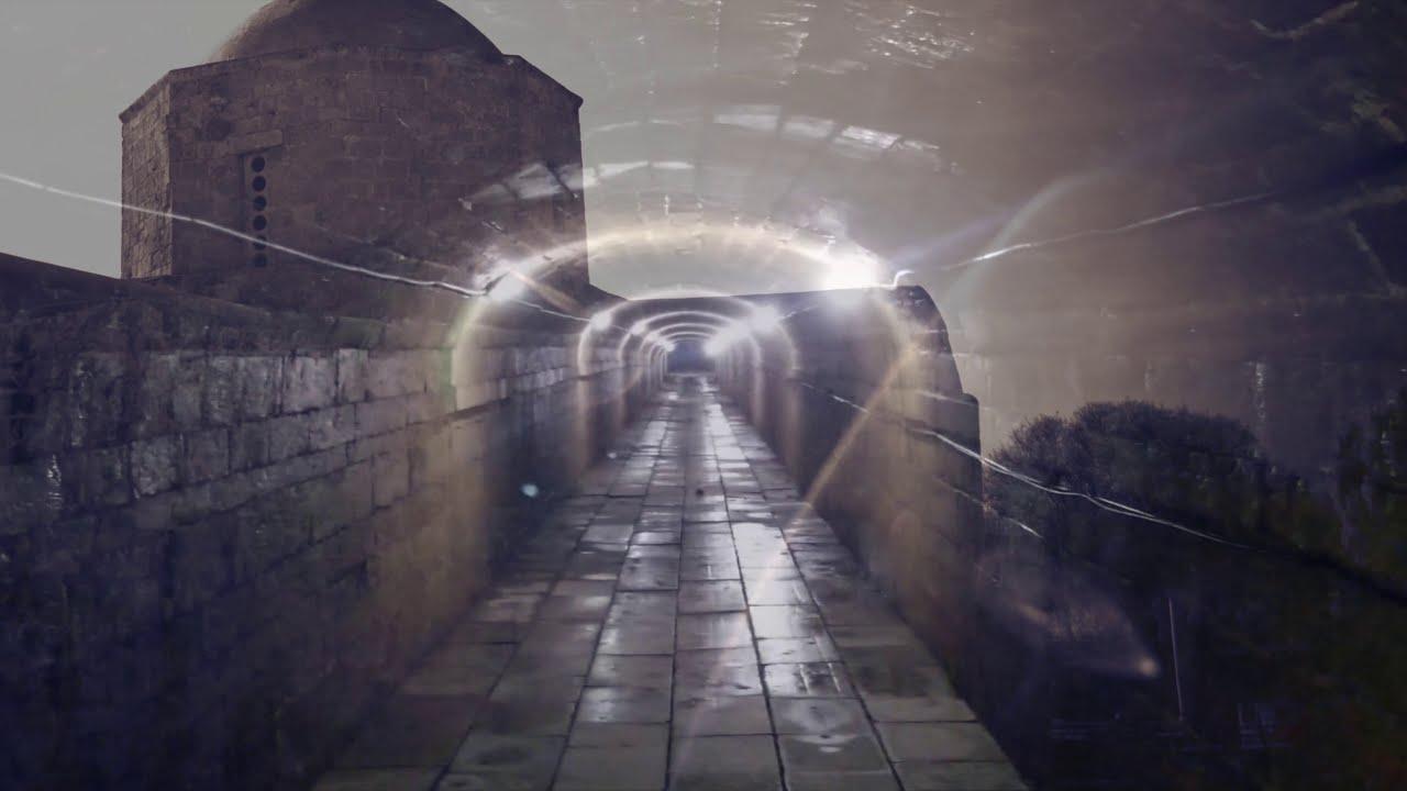 Transient & Eerie - InnerQuake ВнутреннийТрясение - official clip