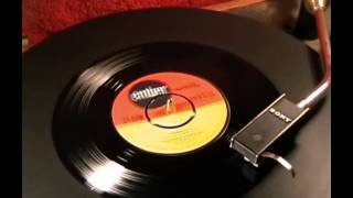 Dave Clark Five - Chaquita - 1962 45rpm