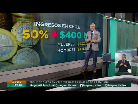 De Cuánto Son Los Sueldos En Chile